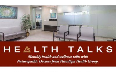 Managing Holiday Stress – Health Talk