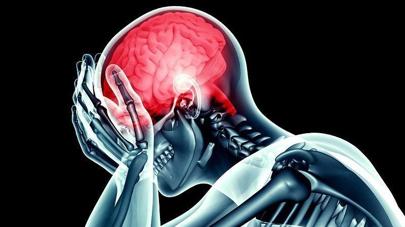 NeuroInlfammation Series- Health Talks